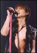 KOICHI DOMOTO LIVE TOUR 1/2