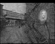 【LONDON】Camden Forever【UK】
