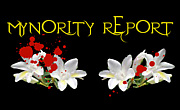 Mynority Report