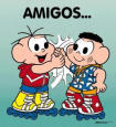 Amigos, Amigos, Amigos!