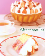 Afternoon Tea Tea Room