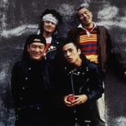 THEBLUEHEARTSバンド