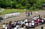 ♪恵泉女学園大学聖歌隊♪