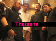 Theteens