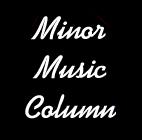マイナーミュージックコラム