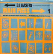 DJ HASEBE (ハセベ)