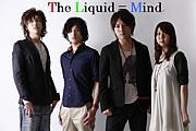 THE LIQUID=MIND
