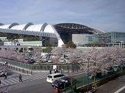 阪神競馬場で楽しく弾けよう