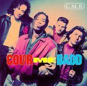 結論:Color Me Baddが最高!