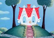 小さな家 [Disney]