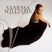 ヴァネッサ・ウィリアムス好き!