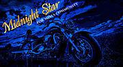 Midnight Star(YAMAHA)