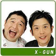 X−GUN