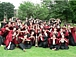 麗澤高校2009赤軍