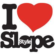 SlopeStyle -スロープスタイル-