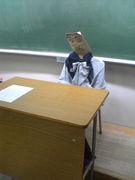 新潟第一高校'06卒業一貫生