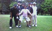 キングギドラゴルフ倶楽部