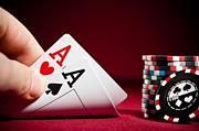 カジノゲームに挑戦!コミュ