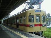 西鉄貝塚線(西鉄宮地岳線)