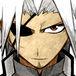 【眼帯】討条戒【長ラン】