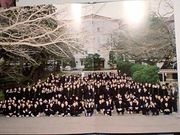 黒沢尻北高校2006年卒業生