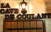 WINE BAR Coulant