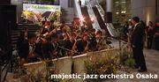 Majestic Jazz Orchestra Osaka