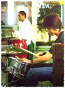 PercussionSession
