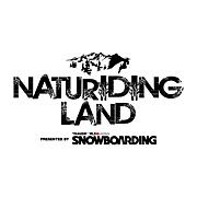 NATURIDING LAND スノーボード