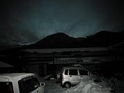 三吉山とその界隈