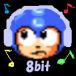 ロックマンファミコン音源好き!