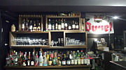 Sherry -atmosphere restaurant-