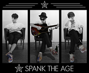 SPANK THE AGE
