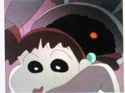 クレヨンしんちゃんの怖い話