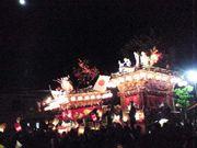 池田 天白神社祭典