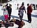 静岡スノーボードに行く仲間