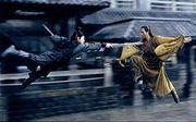 武道かじってます。