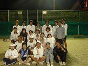 宮崎大学医学部 ソフトテニス部