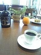 Cafe yuru−rira