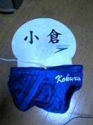 福岡県立小倉高校水泳部