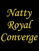 Natty Royal Converge