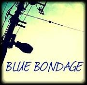 BLUE BONDAGE