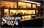 SYNDICATE 02/4〜シンジケート〜