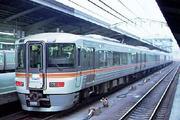 東京5時20分発静岡行き普通列車