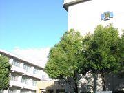 愛媛県松山市立東中学校