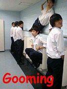 Gooming
