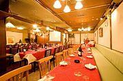 イタリア創作料理モリシタ北新地