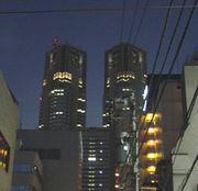 〒160-0023 西新宿在住