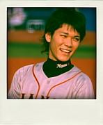 (G) 坂本 勇人 (# 6 )