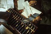 簿記・税理士資格保持者